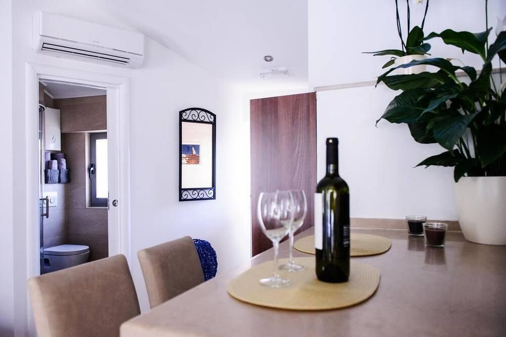 Spalato - Superior Studio 3 - In-Room Dining