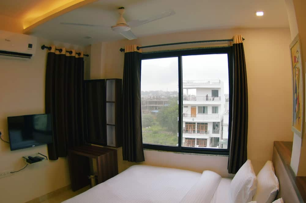 غرفة كلاسيكية - سرير فردي منفصل - الصورة الأساسية
