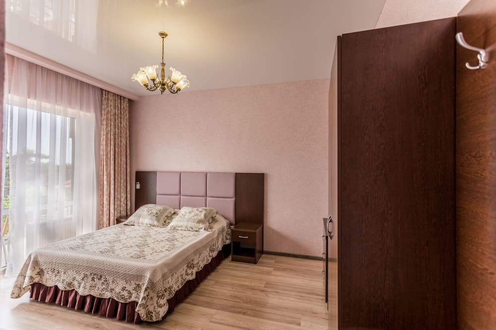 Familiekamer, Meerdere bedden - Badkamer