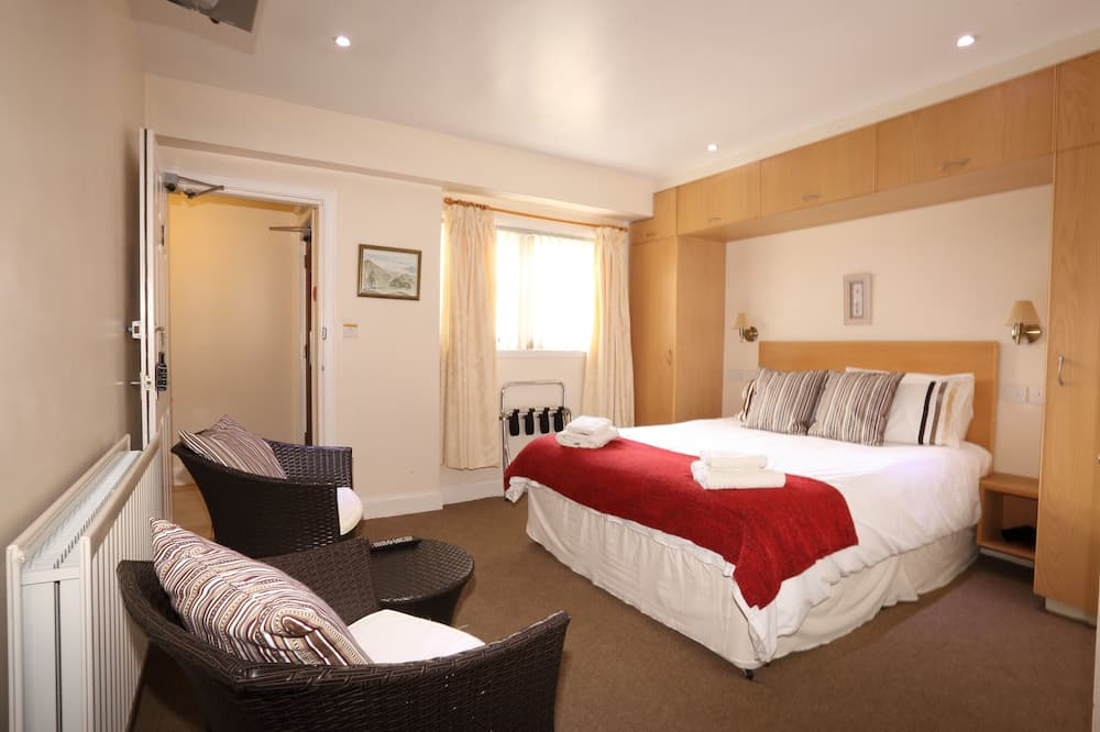 Double Room, Accessible, Ensuite (Family) - Guest Room