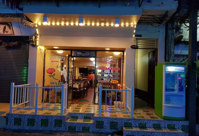 エベレスト ホステル, バンコク