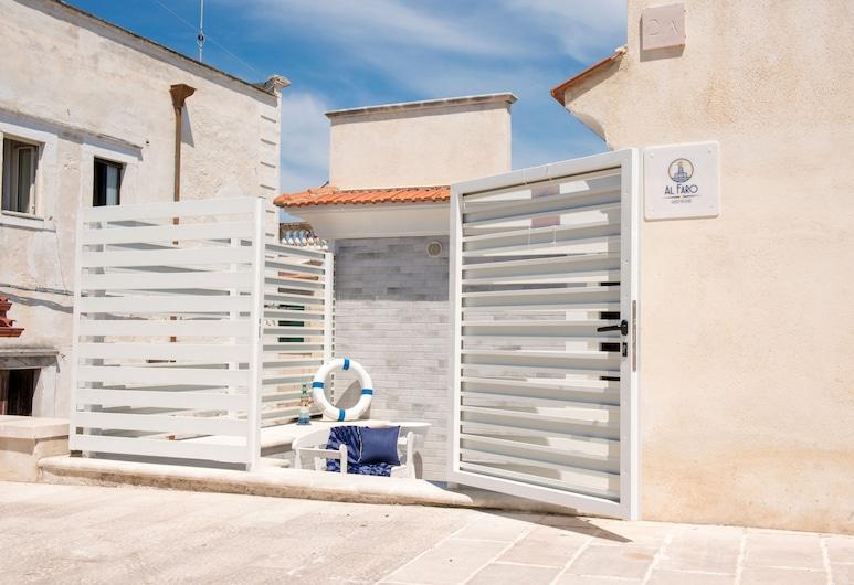 Al Faro Guest House, Vieste