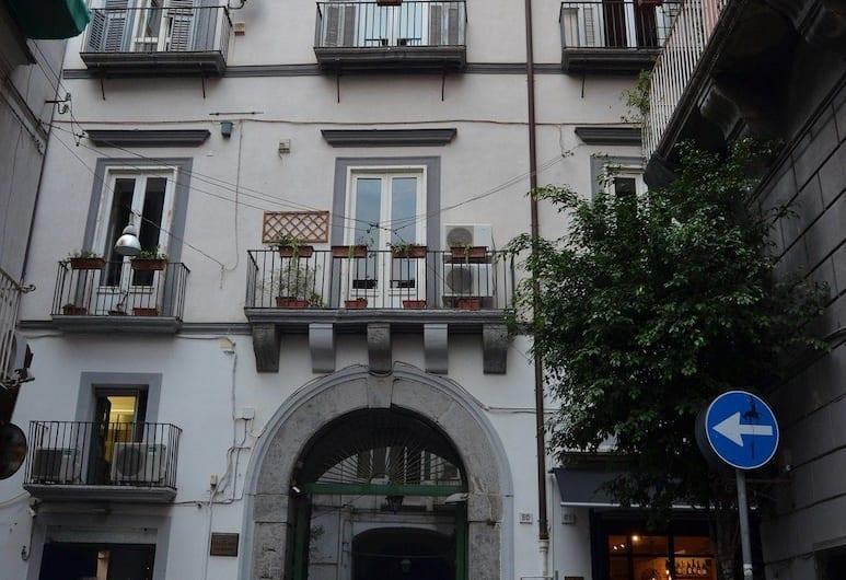 B&B La Movida, Neapel, Exteriör