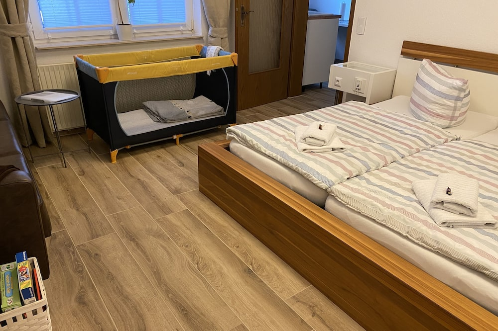 شقة - في الطابق الأرضي (incl. 45EUR cleaning fee) - منطقة المعيشة