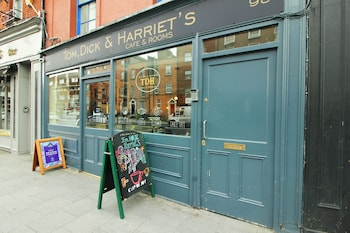 Picture of Tom Dick and Harriet's in Dublin