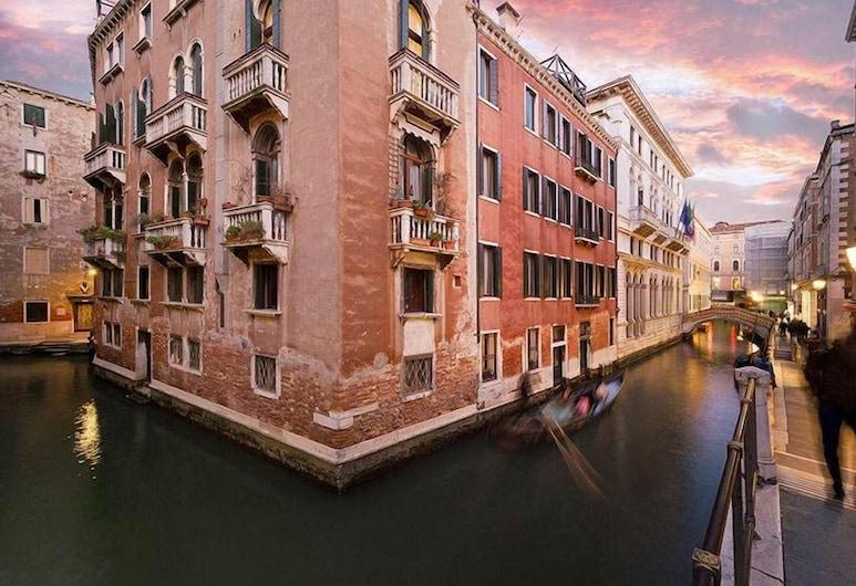 Palazzo Orseolo - Gondola View, Venetsia