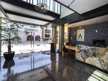Puebla bölgesindeki Arkana Hotel By Rotamundos resmi
