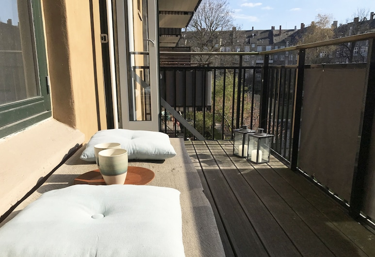 2 bedroom apartment Vesterbro 1372-1, Kodaň, Exteriér
