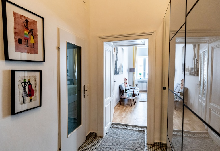 Boutique Prater Apartment Vienna, Βιέννη