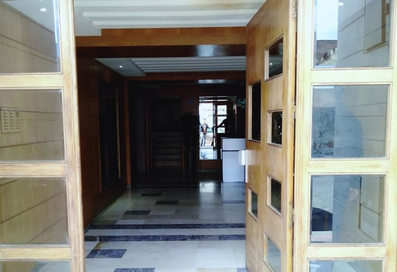 Apartment With 2 Bedrooms in Casablanca, With Wonderful sea View and Wifi, Mohammedia