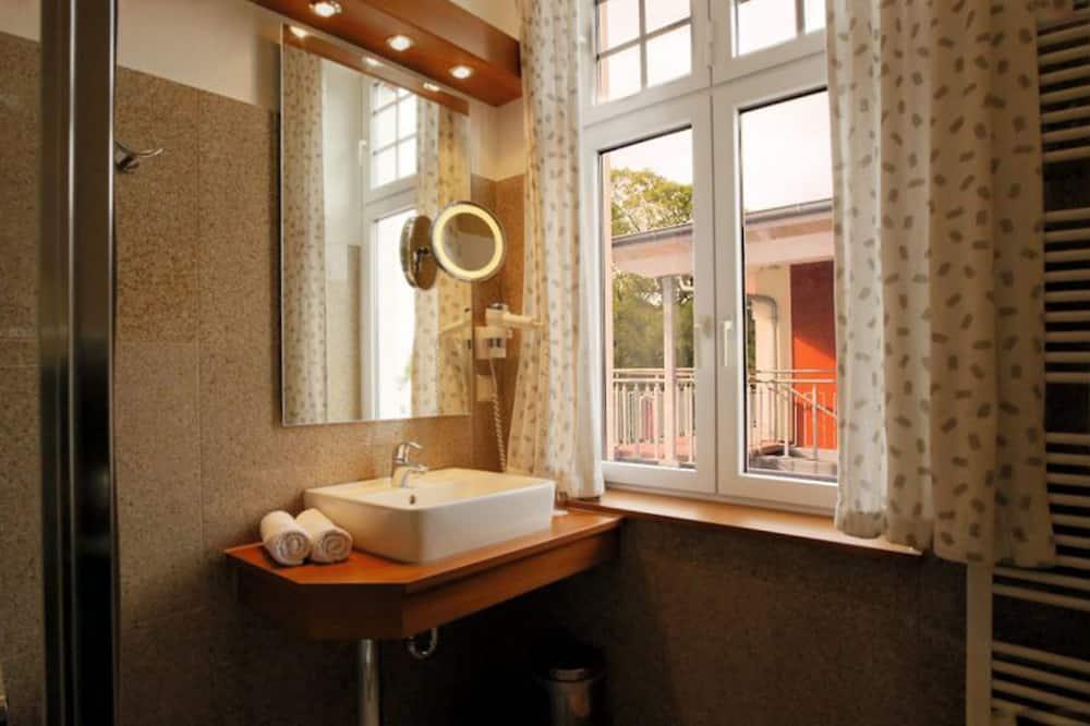 Single Room (Special Offer) - Bathroom Sink
