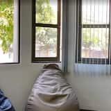Dormitorio compartido, dormitorio mixto, baño compartido - Habitación