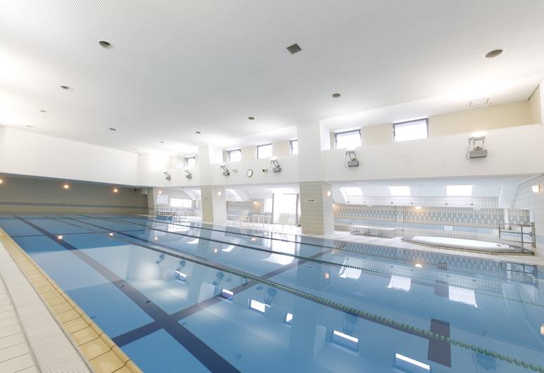 Nakanoshima Plaza, Osaka, Fitness Studio
