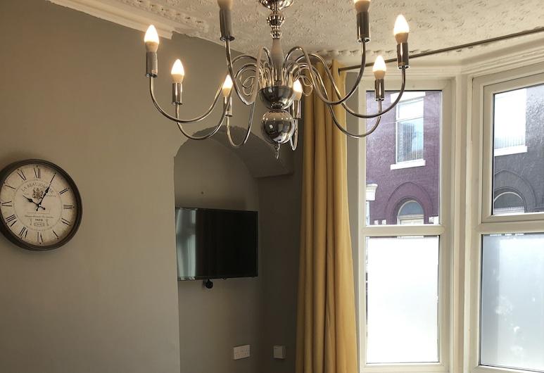 Esmond Rooms, Liverpool