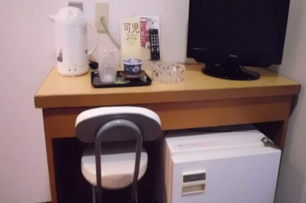 Twin soba - Mini-hladnjak