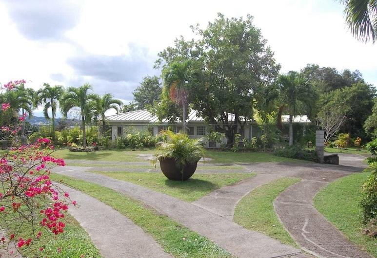 The Gracious Villa, Gros Islet