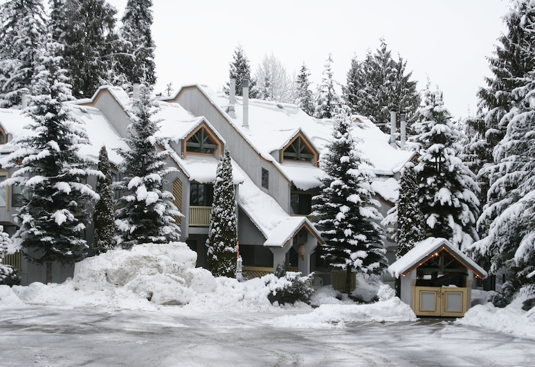 ResortQuest at The Gables, Whistler
