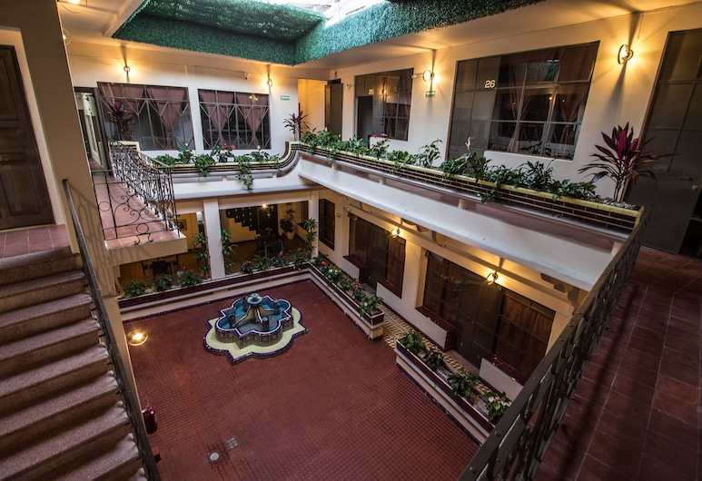 Casa de Juan Hostal - Hostel , Xalapa