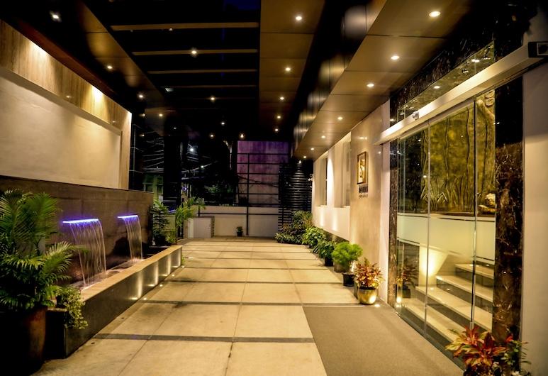 S Hotels Chennai, Chennai, Hotel Entrance