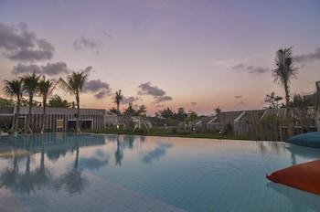 坎古坎古阿莫拉海岸飯店的相片