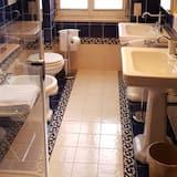 浪漫雙人房, 私人浴室 (External) - 浴室
