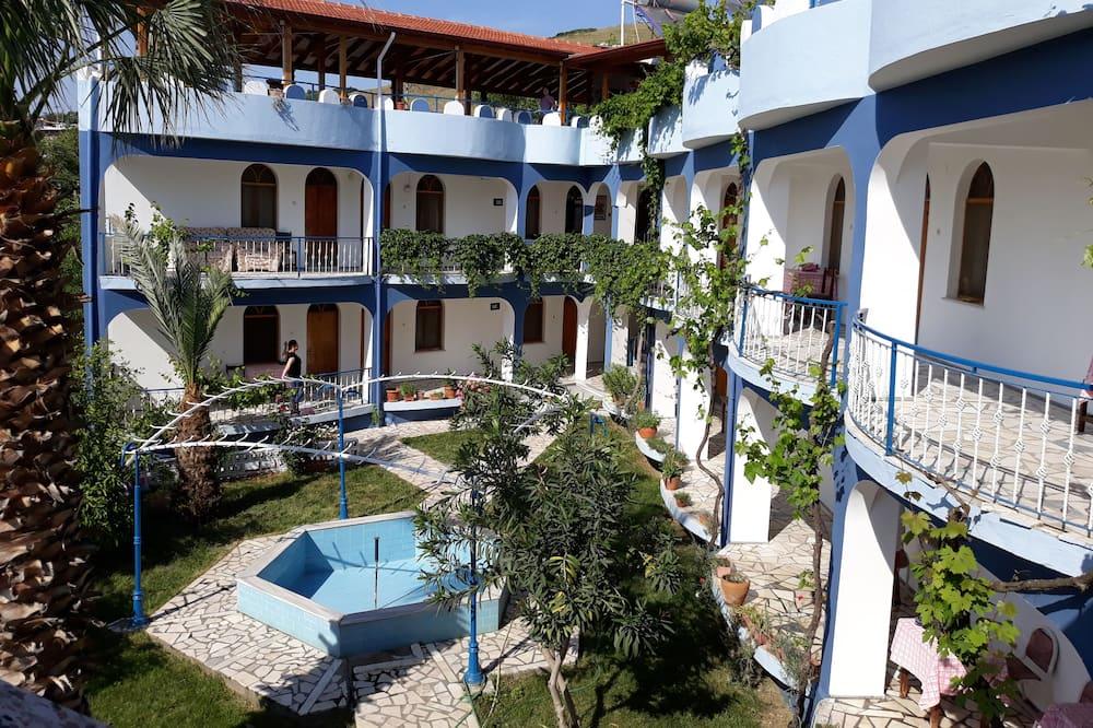 Best View Hotel Rilican