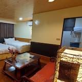 Comfort Quadruple Room, Multiple Beds (509) - Lake View
