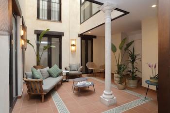Fotografia hotela (Apartamentos Behap Sevilla Centro Histórico) v meste Seville