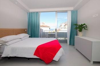 Bild vom Iriarte 52 Apartments in Puerto de la Cruz