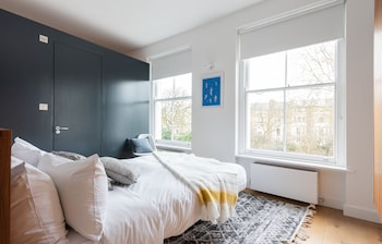 Picture of The Notting Hill Nook - Bright & Quiet 2bdr Apartment in London
