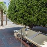 דירה, חדר שינה אחד (1B) - נוף לרחוב