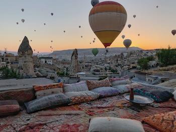 Nuotrauka: Lunar Cappadocia Hotel, Nevsehir