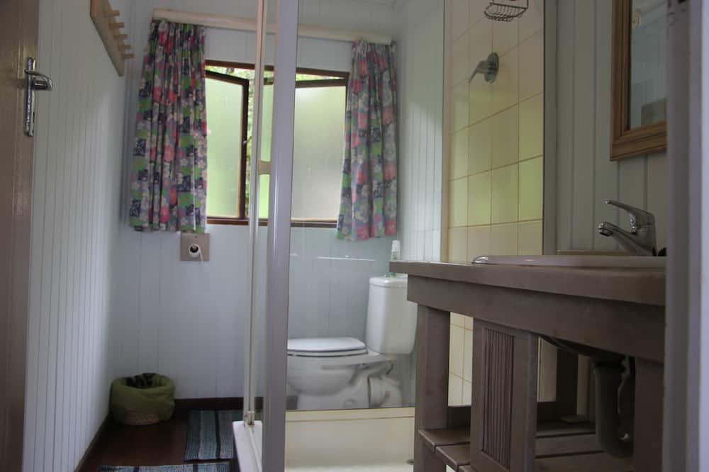 獨棟房屋, 多間臥室 - 浴室