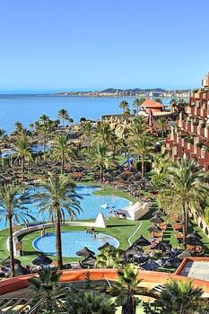Sista minuten-erbjudanden på hotell i Malaga