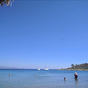 Picture of Datca Deniz Hotel in Datca