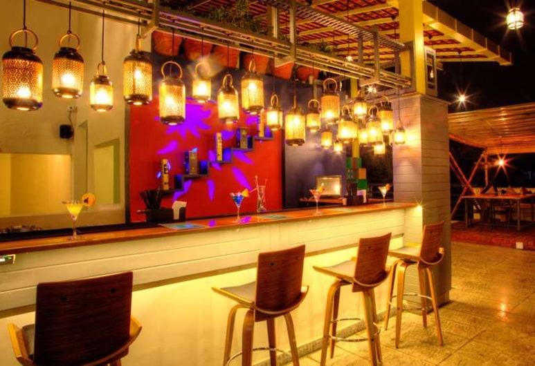 Arama Suites, Bengaluru, Hotel Bar