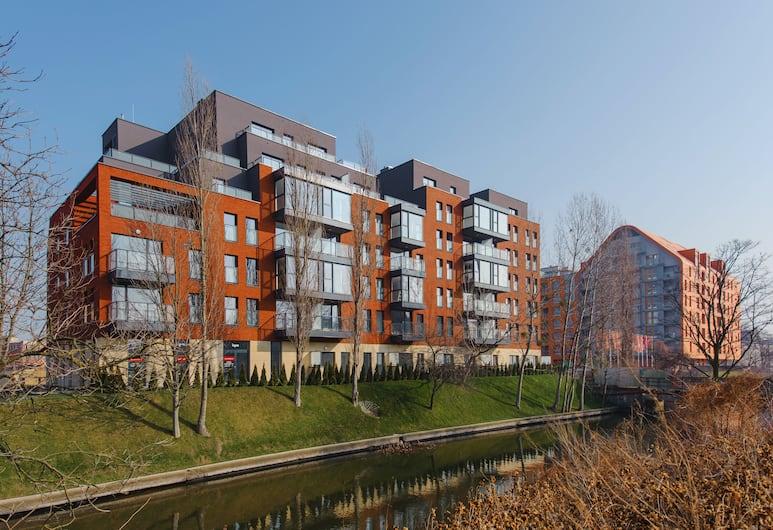 Apartamenty Sun & Snow Chmielna Park, Gdansk