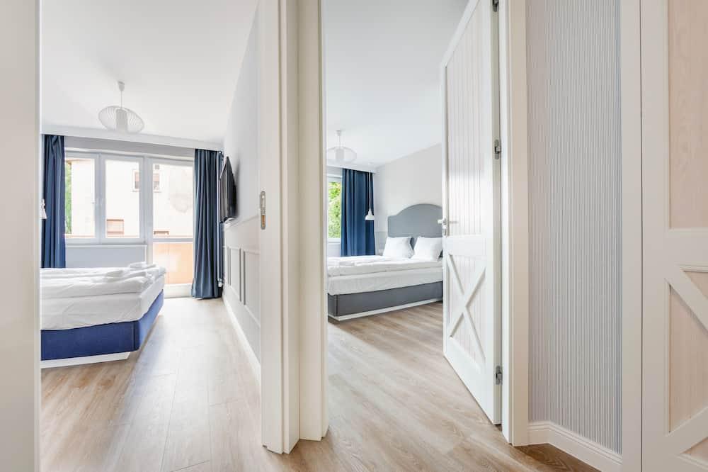 Apartment (Kubacza 1/4) - Room