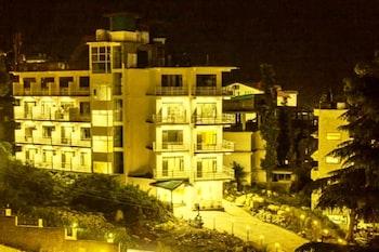 Gambar Hotel AK Continental di Dharamshala