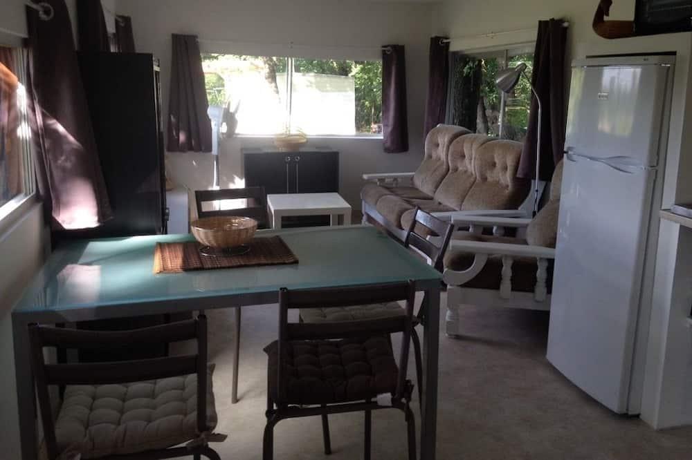 Mobilna kućica (1) - Obroci u sobi