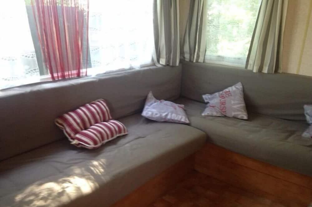 Mobilna kućica (1) - Dnevna soba