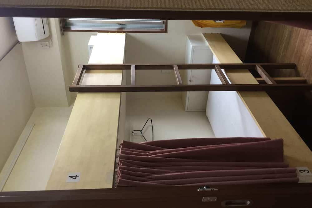 Shared Dormitory, Men only (for 4 people) - Guest Room