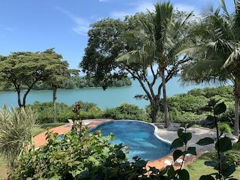 Фото Hotel Boca Brava Paradise у місті Бока-Чіка