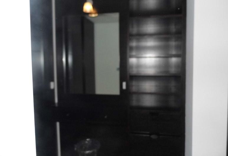 騎士橋公寓, 倫敦, 公寓, 客房