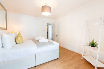 Bilde av Heart Of Shoreditch Apartments i London