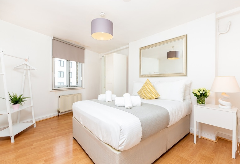 Heart Of Shoreditch Apartments, London, Apartment (Private), Zimmer