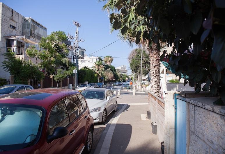Luxury apartments on the sea, Haifa