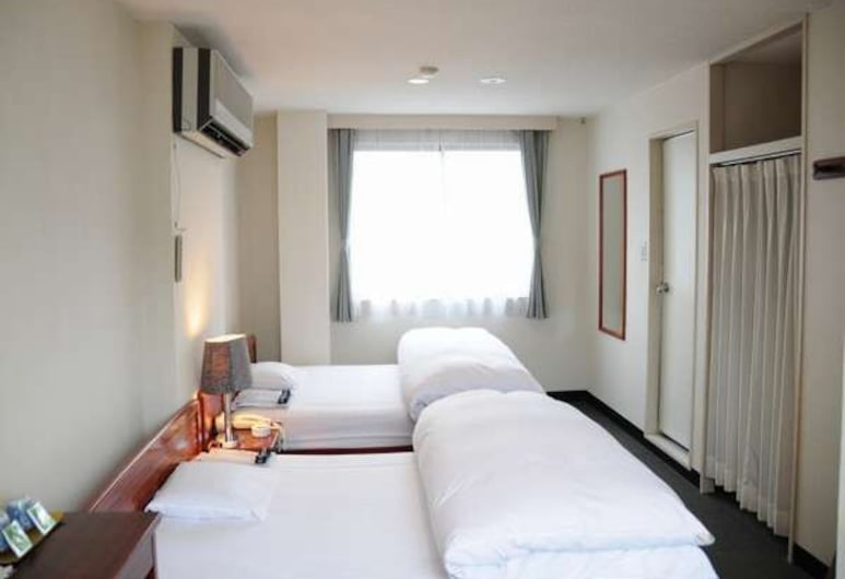 Personal Hotel YOU, 武雄, 部屋