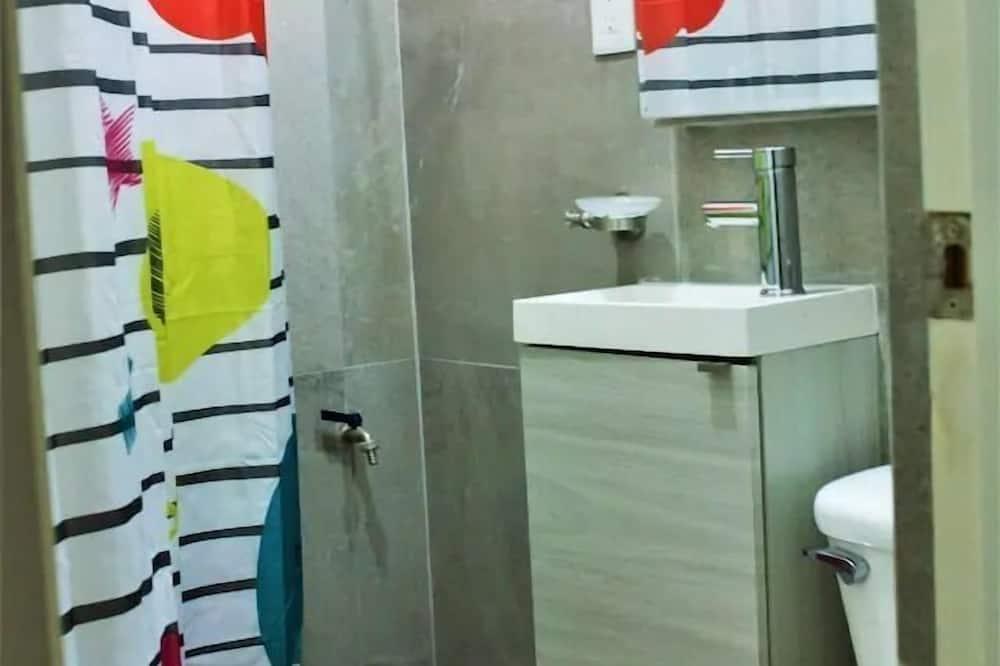 Departamento 1 - Badeværelse