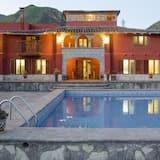 Villa Deluxe - Chambre